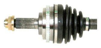 Cardone Select 66-4153 New CV Axle (Drive Axle) A-1 Cardone