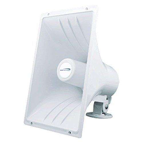 NewMar PA-40/30 30/40 Watt Waterproof Hailer Horn