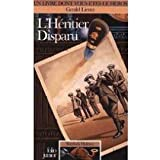 Sherlock Holmes Tome 8 : L'Héritier Disparu