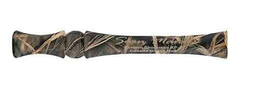 Sean Mann Shoreman XP-1 Canada Goose Call - Max4 Camo