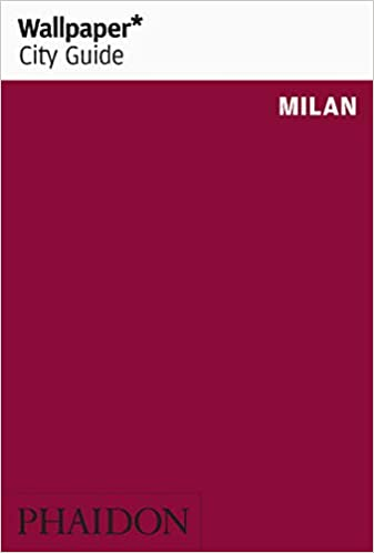 Wallpaper City Guide Milan Idioma Inglés Amazones