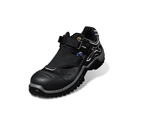 Uvex Sicherheitsschuhe Für Herren - (nero/grigio)