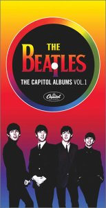Beatles - Capitol Albums, Vol. 1 - Zortam Music