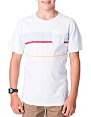 Rip Curl Boys' Off Stacked TEE-BOY