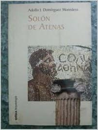 SOLON DE ATENAS: ADOLFO J. DOMINGUEZ ...