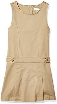 Amazon Essentials Girl's Big Uniform Ju
