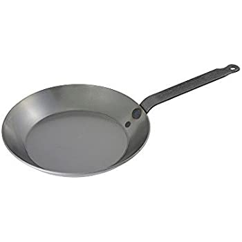 Amazon Com Matfer Bourgeat 62005 Frying Pan 11 7 8 Inch