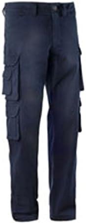 Utility Diadora Pantalone da Lavoro Rock ISO 13688:2013 per Uomo IT XXXL