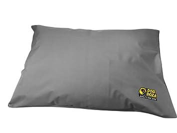 Cojín impermeable de espuma viscoelástica para perro Doza 100% cama para perro: Amazon.es: Productos para mascotas