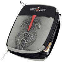 Case Logic Tony Hawk DVD Wallet - Wallet ( for DVD disk(s) )