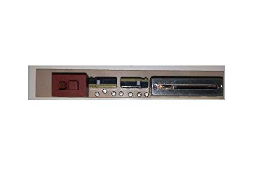 Rosières 49010883 - Tarjeta de teclado para campana: Amazon ...