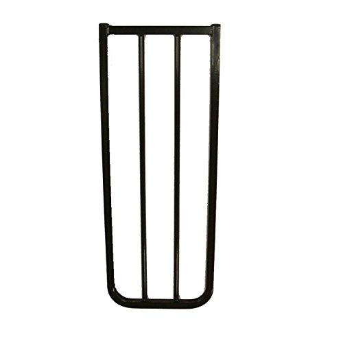 "Cardinal Gates 10 1/2"" Black Gate Extension"