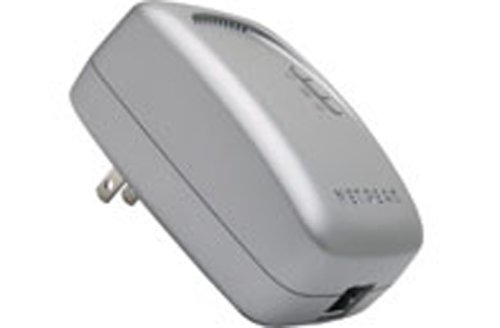 NETGEAR XE102 Wall-Plugged Ethernet (Netgear Xe102 Wall)