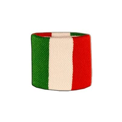 Digni reg Italy Wristband sweatband Set pieces free sticker Estimated Price £6.95 -