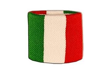 Flaggenfritze/® Schweissband Flagge Regenbogen
