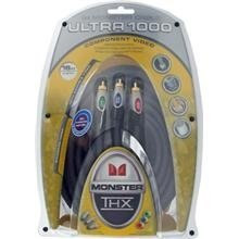 (Monster Ultra 1000 THX Component Video Cable 16 ft)
