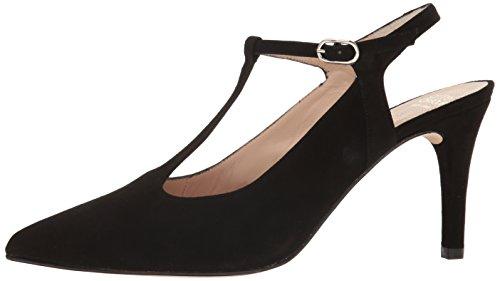 Olenna Pump Women's Assous Andre Dress Black 64HRHUW