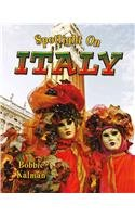 Download Spotlight on Italy (Spotlight on My Country) pdf epub
