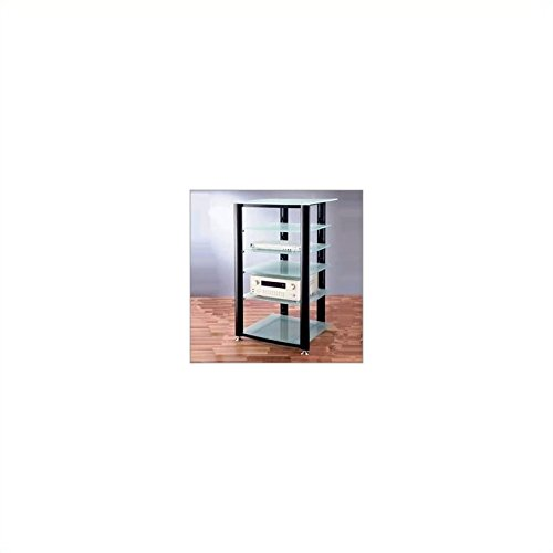 Series 6 Shelf Audio Video - 2