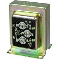 Price comparison product image Thomas & Betts DH910 Wired 8,16 or 24 volt AC 20 Watt Transformer