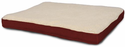 Alphapooch Orthopedic Lounger Bed
