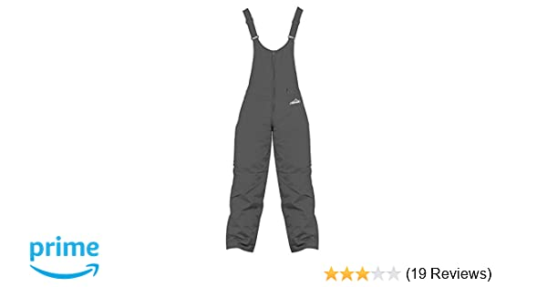 Women Women WhiteStorm Womens Insulated Ski Bib Winter Overall Pants