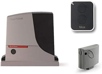Nice ROBUS 500 HS (RB500HS motor + SMXI receptor + ON2E transmisor ...