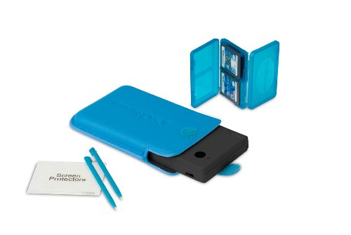DSi EVA Sleeve Kit - Teal