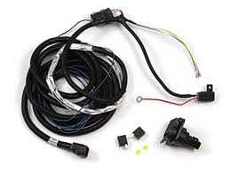 Jeep Commander Trailer Tow Wiring - Jeep Grand Cherokee & Commander 7 Way Trailer Tow Wiring Harness