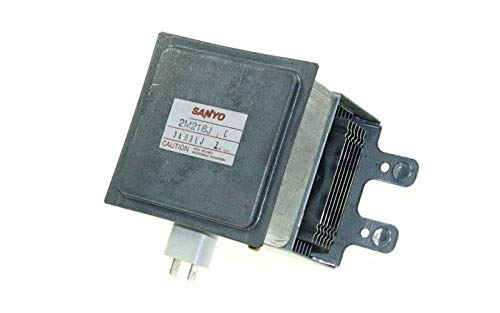 Miele - Magnetron Sanyo 2 m218j/C - 2828110 para Micro Ondes ...