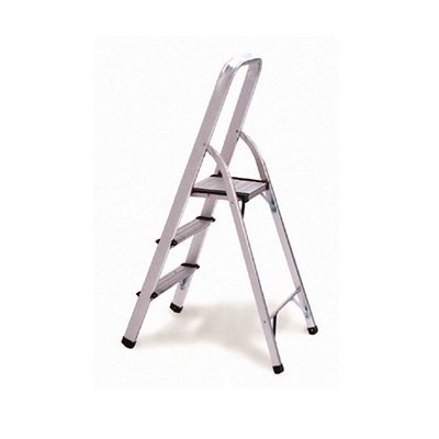 Pleasing Compact Light Weight Foldable Step Ladder Outdoor Ladder Caraccident5 Cool Chair Designs And Ideas Caraccident5Info