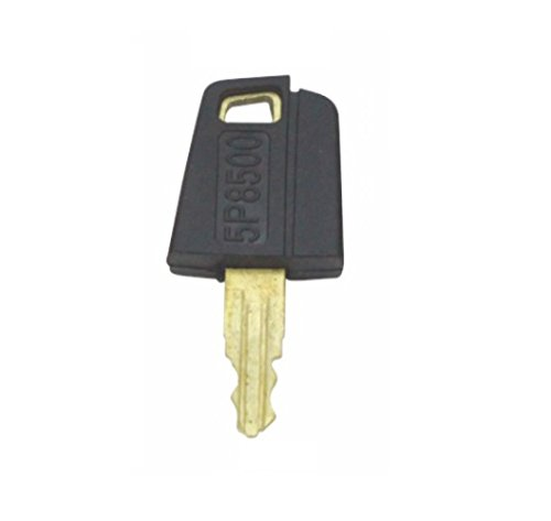 Key for CAT Caterpillar Heavy Equipment 5P8500