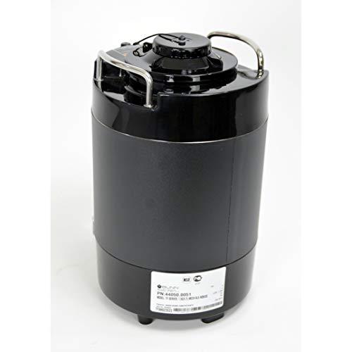 Bunn 44050.0051 TF 1.5 Gal Black ThermoFresh Coffee Server Dispenser New Open Box by Bunn (Image #1)