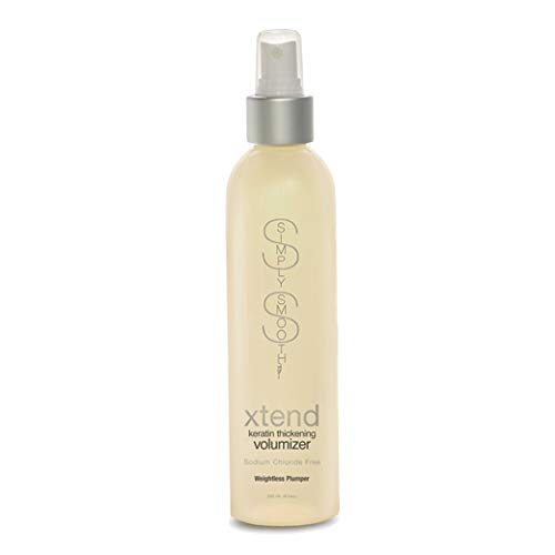 Simply Smooth Xtend Keratin Thickening Volumizer , 8.5 Ounze
