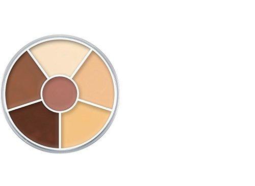 Kryolan Concealer Circle 9086 USA Makeup -