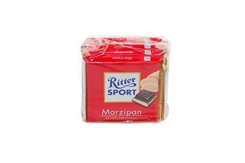 German Ritter Sport Chocolate Marzipan Buy Online In Mauritius At Desertcart