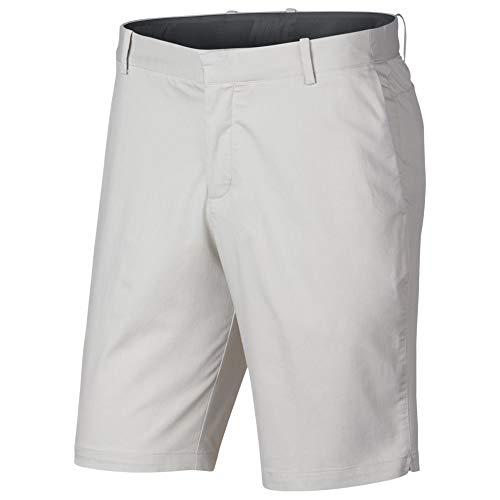 Nike Flex Slim Washed Golf Shorts 2018 Black 34