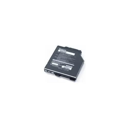 Panasonic CF-VDM311U Black Internal Dvd-Writer - Dvd-Ram/ R/ Rw Support - 24X Cd Read/24X Cd Write/24X Cd Rewrite - 8X Dvd Read/8X Dvd Write/8X Dvd Rewrite - Double-Layer Media Supported by Generic