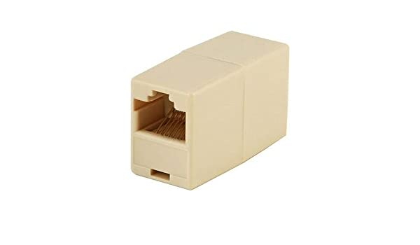 PTC ET-5E-301 Premium CAT5E RJ-45 Female to RJ-45 Female Inline Coupler