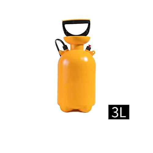 OYJ Pressure Sprayer, Home Gardening Watering Flower Sprayer Pneumatic Sprayer Watering Can Atomization Pressure Spray Bottle,3L