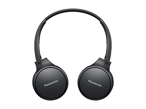PanasonicRP HF410BGCKStreet Wireless Bluetooth Headphones  Black