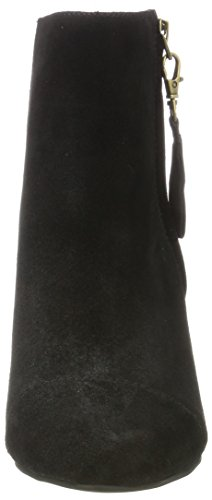 Shoe The Bear Damen Fox S Stiefel Schwarz (110 Black)