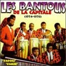 Les Bantous de la Capitale - Greatest Hits 1974-1976