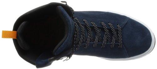 Puma Future Suede Lite Boot Stiefel Blue Wing / Te Blue