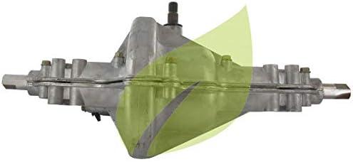 Caja de transmisión cortacésped con asiento MTD 618 - 0167 C, 918 ...