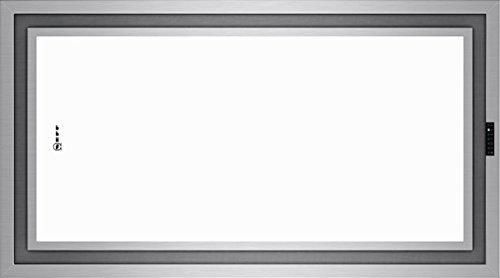 Neff ICM 9967 N Unterbauhaube / 90,00 cm / Unterbauesse / edelstahl