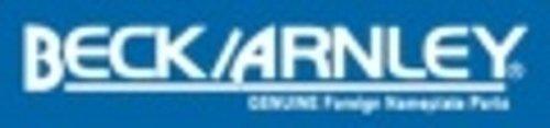 Beck Arnley  088-1396M  Axxis Metal Master Brake Pads Axxis Metal