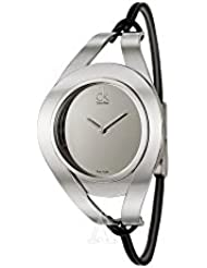 Calvin Klein Sophistication Womens Quartz Watch K1B23108