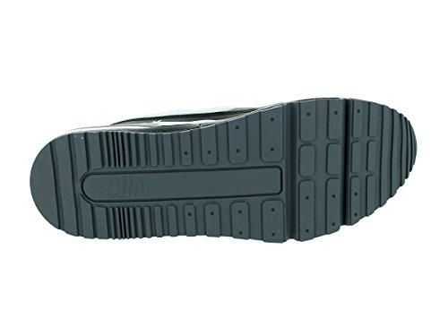 Nike Heren Air Max Ltd 3 Witte / Witte / Zwarte / Coole Grijze Hardloopschoen 12 Heren Ons