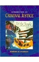 Introduction to Criminal Justice (6th Edition)